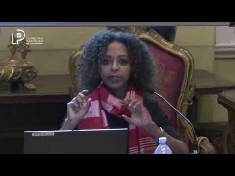 "NYU Florence - Black Italia - ""Cara Mamma, Sono in Africa"": Cameras, Soldiers, Empires"