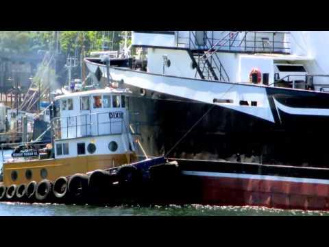 Fremont Tugboat Company