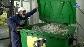 معالجة النفايات الطبية بالتعقيم ... طريقة متطورة و سليمة للمحافظة على البيئة