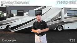 39' Discovery #1285 RV Rentals Los Angeles California