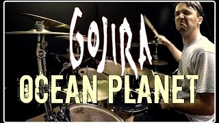 Watch Gojira Ocean Planet video