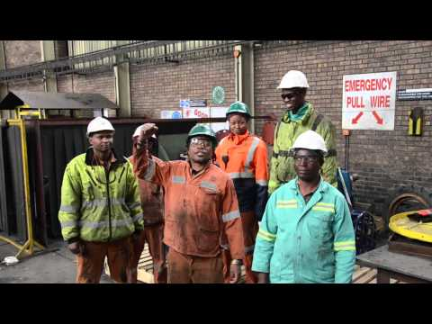 Landau Induction Video Anglo American