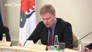 Иван Кузнецов о льготах для казанского бизнеса(, 2016-02-24T09:18:58.000Z)