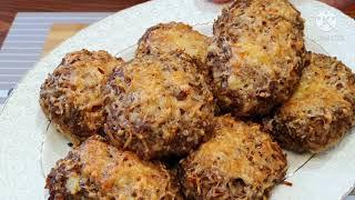 Очень вкусный рецепт ФАРША И КАРТОФЕЛЯ Сделайте этот невероятно вкусный рецепт Ужин вызывающий