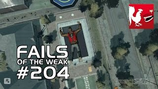 Fails of the Weak: Ep. 204   Rooster Teeth