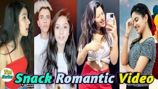 Snack New funny \u0026 romantic videos | Snack New Trand video 2020 | Snack New Viral Video | Tm series |
