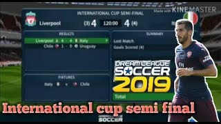 Liverpool in dream league soccer 2019 video, Liverpool in
