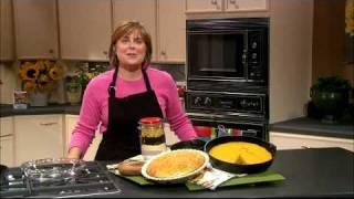 House-autry Corn Bread Recipe
