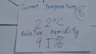 天气报告(风采中学)
