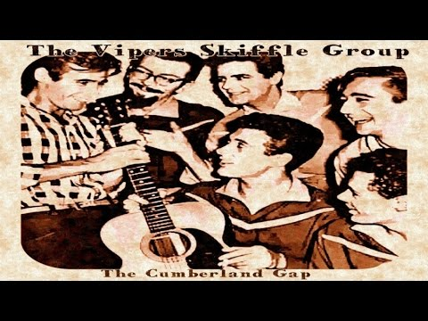 The Vipers Skiffle Group - The Cumberland Gap