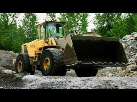 Gold Rush The Dirt - Heavy Machinery 101