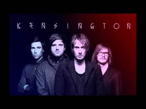 Kensington - War (Instrumental/Karaoke)