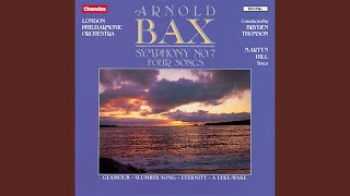 Symphony No. 7: III. Theme and Variations: Allegro - Andante - Vivace - Epilogue: Sereno