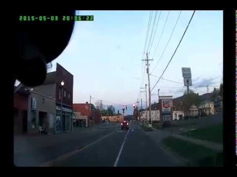 Crimes of the Cattaraugus County Sheriff's Department