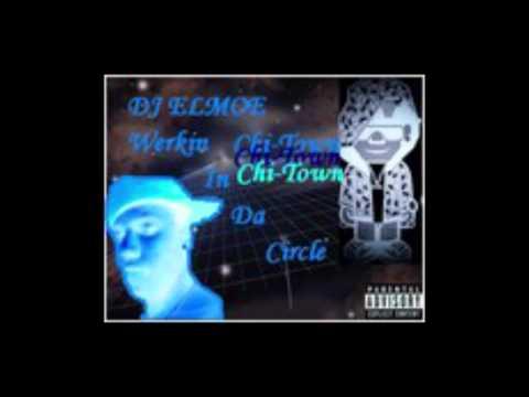 DJ Elmoe - Myspace Juke