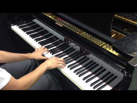♫ 'Silent Night' Christmas Piano Cover ♫ **Sheet Music**