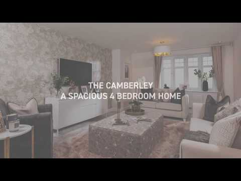 The Camberley Home