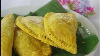 How To Cook Jamaican Vegan Beef Patties
