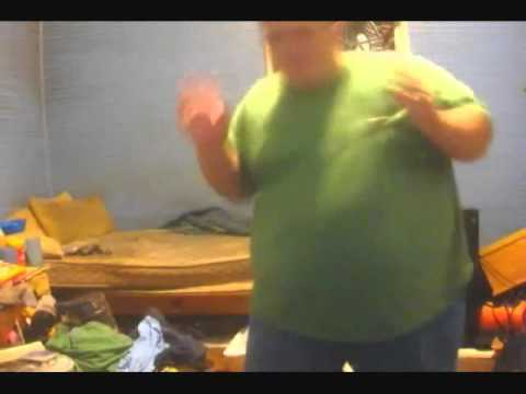 Great Fat Fairy Ice Cream Dance