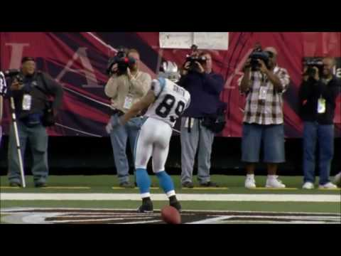 2 Minutes of Nothing But Carolina Panthers Touchdown Celebrations