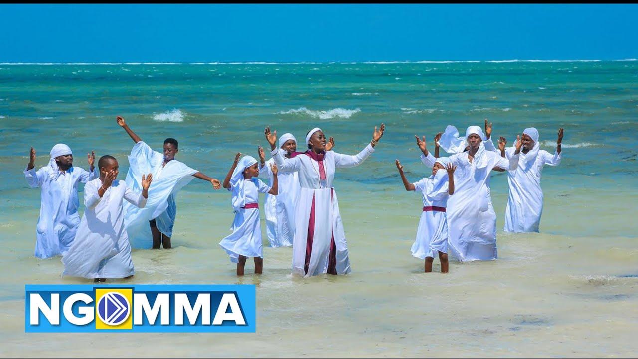 Akothee-Wema Wako (Official Music Video)
