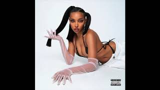 Tinashe -- Songs For You quotPerfect Crimequot