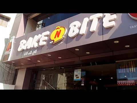 Bake N Bite Bakery in Chikkadpally, Hyderabad |  360° view | Yellowpages.in