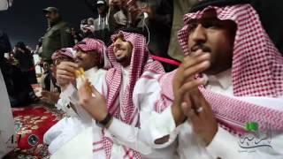 مشاركة فرقة الراية للفنون الشعبية بسامري الدوسري، بأحتفال بكؤوس الملوك بنادي الفروسية
