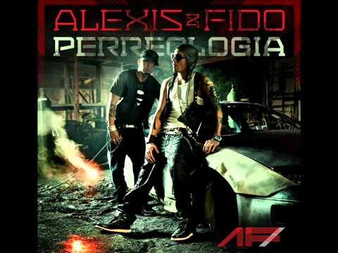 Alexis Y Fido -- Energia Perreologia 2011