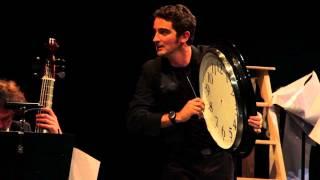 Le Poème Harmonique - La Mécanique de la Générale