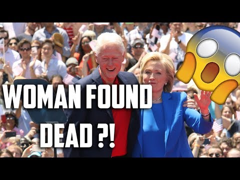 Woman Found on Clinton Estate Dead, Tortured, and Malnourished?