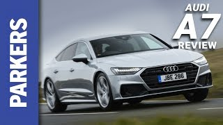 Audi A7 Sportback In-Depth Review | This, or an A6 Saloon?