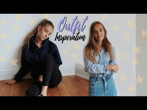 Outfit Inspiration //Hannah