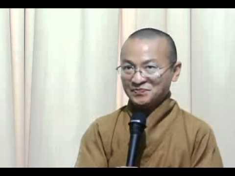 Kinh Trung Bộ 122 (Kinh Đại Không) - Chân dung tâm linh (15/02/2009)