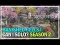 CAN I SOLO? Season 2 - Banished Cells I Episode 9 - The Elder Scrolls Online