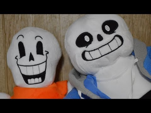 Rip-Off Undertale Plushies Review