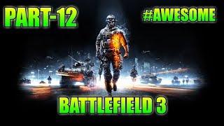 Battlefield 3: Walkthrough - Part 12 [Mission 9: Night Shift] (BF3 Gameplay) [360/PS3/PC] - 2018