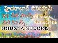Hyderabad Biriyani ST DJ Songs Dj Mix