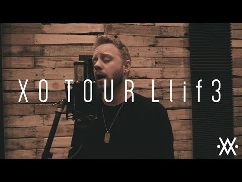 Lil Uzi Vert - XO TOUR Llif3 (Cover by Living In Fiction)