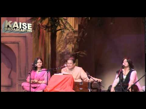 Anup Jalota Live in Holland 2010
