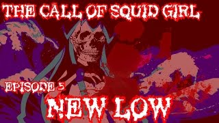 The Call of Squid Girl - Episode 5 (Squid Girl Abridged)
