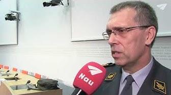 Divisionär Claude Meier zur Kampfjet-Beschaffung und den jetzt präzisierten Kriterien