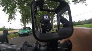 Vivimos una etapa del Tour de Francia 2016 desde una GoPro