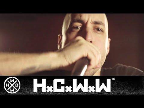 RTC - THE FALLEN - HARDCORE WORLDWIDE (OFFICIAL HD VERSION HCWW)
