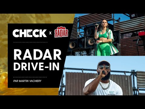 Youtube: À Bordeaux avec Kaaris, Ninho, Ronisia et les artistes RADAR!