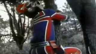 Ultraman Taro (English Dub) - Episode 2