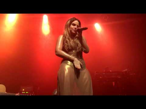 JoJo - Marvin's Room [FRONT ROW O2 ABC Glasgow] Mad Love Tour 2017