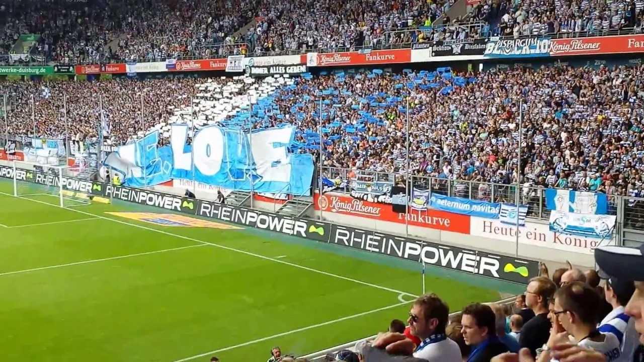 Msv Duisburg Heidenheim