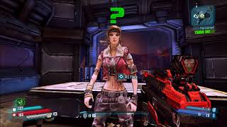 Borderlands Pre Sequel. The First Playthrough with Fragtrap, Part 3.