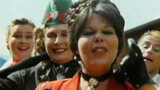 """Joy Fleming - Die Geierwally - """"The Yodel Queen"""""""